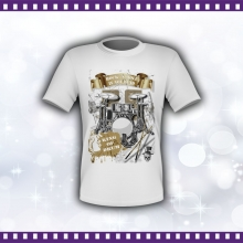 Tee-shirt Homme Rock and Roll