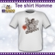Tee-shirt Homme ANARCHY