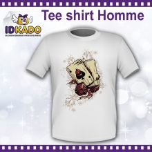 Tee-shirt Homme AS DES AS