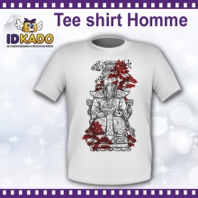 Tee-shirt Homme GRAND SAGE