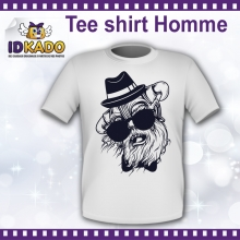 Tee-shirt Homme BARBU