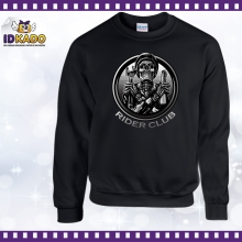 Sweat shirt MOTARD-RIDER CLUB