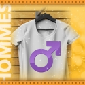 Tee-shirt homme sublimation